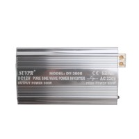 DY-300S 300W Pure Sine Wave Power Inverter