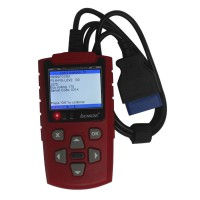 New Super V-a-g 3.0 ISCANCAR V-A-G KM IMMO OBD2 Code Scanner English Version