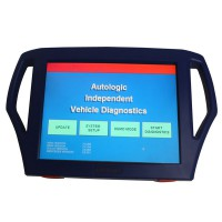 Autologic Vehicle Diagnostics Tool for BMW MERCEDES-BENZ VOLVO