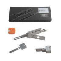 HU100 2 in 1 Auto Pick and Decoder for Buick Opel