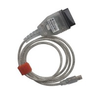 mongoose for Volvo Vida Dice Diagnostic Cable