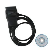 HDS Cable OBD2 Diagnostic Cable for H-onda