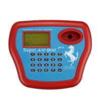 AD900 Pro Key Programmer with 4D Function V3.15
