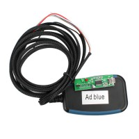 Ad-blueobd EMULATION MODULE/Truck Ad-blueobd Remove Tool 7 IN 1 quality B