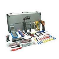 ADD9000 Automotive Digital Diagnostic Tools Kit with battery