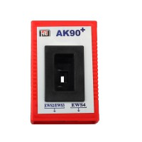 AK90 Key Programmer AK90+ for all BMW EWS V3.19 Free shipping (Choose SK38-B)