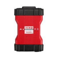 VCM2 for V100 Ford V145 LandRover & Jaguar  2 in 1 Diagnostic Tool with Wifi Best Quality