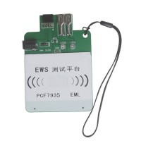 EWS3 EWS4 Test Platform- Rechargeable for BMW & Land Rover