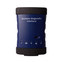 MDI Multiple Diagnostic Interface For GM Group with Original Chip Best Quality Without  WIFI Card (Choose SP163-B/D)