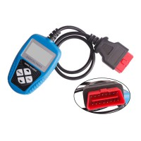 QUICKLYNKS Professional T35 Multi-systems Code Reader for VW and AUDI