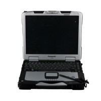 Panasonic CF30 Laptop 4G RAM for Piws2 Tester