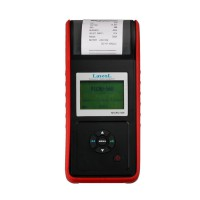 AUGOCOM MICRO-568 Battery Tester Battery Conductance & Electrical System Analyzer With Printer