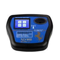ND900 key programmer + ID46 decoder key copy machine save 10EUR