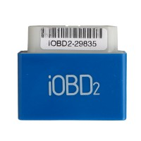 Promotion Original Xtool iOBD2 Diagnostic tool for Android for VW AUDI SKODA SEAT Support Android and IOS