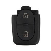 3 Button 4DO 837 231 R 433.92Mhz For AUDI of Europe South America
