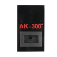 AK300+ Key Maker 1.50 for BMW CAS