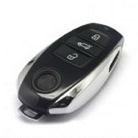 OEM Remote Key for Volkswagen Touareg 3Buttons 315MHZ/433MHZ