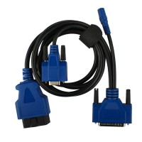 Main Test Cable for SuperOBD SKP-900 Key Programmer