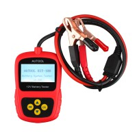 Original Launch BST-100 BST100 Battery Tester with Portable Design (Choose AD82-B)