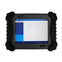 Original VXSCAN C8 Gasoline Automotive Diagnostic Tool online update