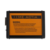 ICOM A3 for BMW Diagnostic Tool FW V1.37 Without Software HDD (Choose SP234-C)