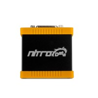 Original NitroData Chip Tuning Box for Benzine Gasoline Cars (TurboBenzine)