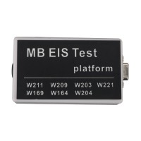 MB EIS Test Platform for Mercedes Benz