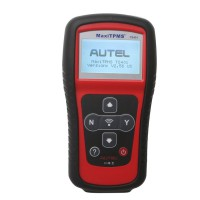 Original V2.56 MaxiTPMS® TS401 TPMS Diagnostic and Service Tool