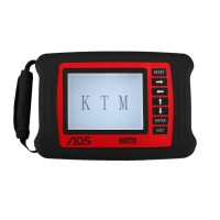 Original MOTO KTM Motorcycle Diagnostic Scanner