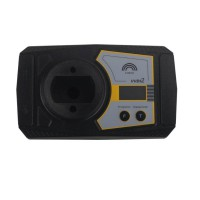 Original V6.7.2 Xhorse VVDI 2 VVDI II Key Programmer with basic function and VW/ Porsche authorization