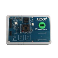 AK500+ Key Programmer for Mercedes Benz with EIS SKC Calculator and database hard disk