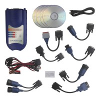 XTrucks USB Link + Software Diesel Truck Interface and Software without case
