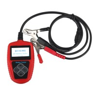 QUICKLYNKS BA101 Automotive 12V Vehicle Battery Tester Shipping from UK