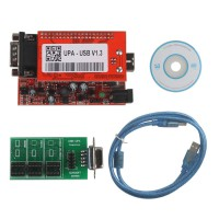 New UPA USB Programmer for 2012 Version Main Unit for Sale