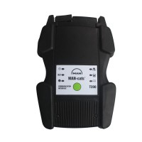 Multi-language MAN CAT T200 Diagostic tool For MAN trucks support diagnose and offline programming