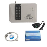 Wellon Programmer VP-290 VP290 (Choose SE64-B)