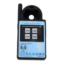 ND900 Mini will upgrade to copy 48 chip! V5.18 ND900 Mini Transponder Key Programmer Mini ND900