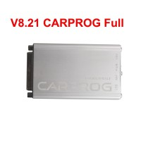 Main unit of CARPROG FULL V8.21 Firmware Perfect Online Version