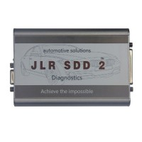 V153 JLR SDD2 for Landrover/Jaguar Diagnosis and Programming Tool Update Free Online