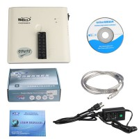 Genuine Wellon VP-698 Universal Programmer Multi-language