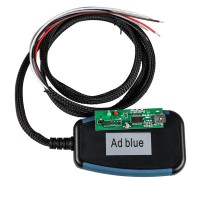 Ad-blueobd Emulator 7-in-1 with Programing Adapter