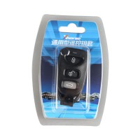 XHORSE VVDI2 Hyundai Type Universal Remote Key 3 Buttons (Individually Packaged) Free Shipping (X007)