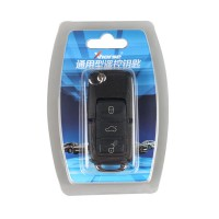 XHORSE VVDI2 Volkswagen 786 B5 Type Special Remote Key 3 Buttons (Individually Packaged) Free Shipping