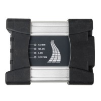 WIFI BMW ICOM NEXT A+B+C New Generation of ICOM A2 For BMW, MINI, Rolls-Royce BMW-Model