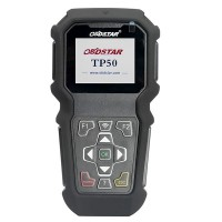 OBDSTAR TP50 TP 50 Powerful On Intelligent Detection TPMS Activator, Reset and Diagnostic Tool