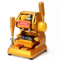 JINGJI MINI Vertical Key Cutting Machine Refined Version
