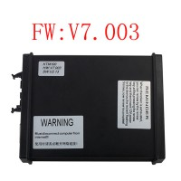V2.13 K-TAG KTAG KTM100 FW V7.003 ECU Programming Tool Master Support one button click to charge token