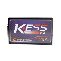 V2.37 KESS V2 Firmware V4.036 ECU Programming Unlimited Token (Plastic shell) (Choose SE87)