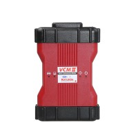 Newest V117 VCM2  VCM II For Ford Diagnostic Tool