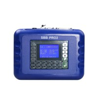 <b>(Shipping from UK)</b> V48.88 Sbb Pro2 Key Programmer Support New Cars Replace SBB V46.02